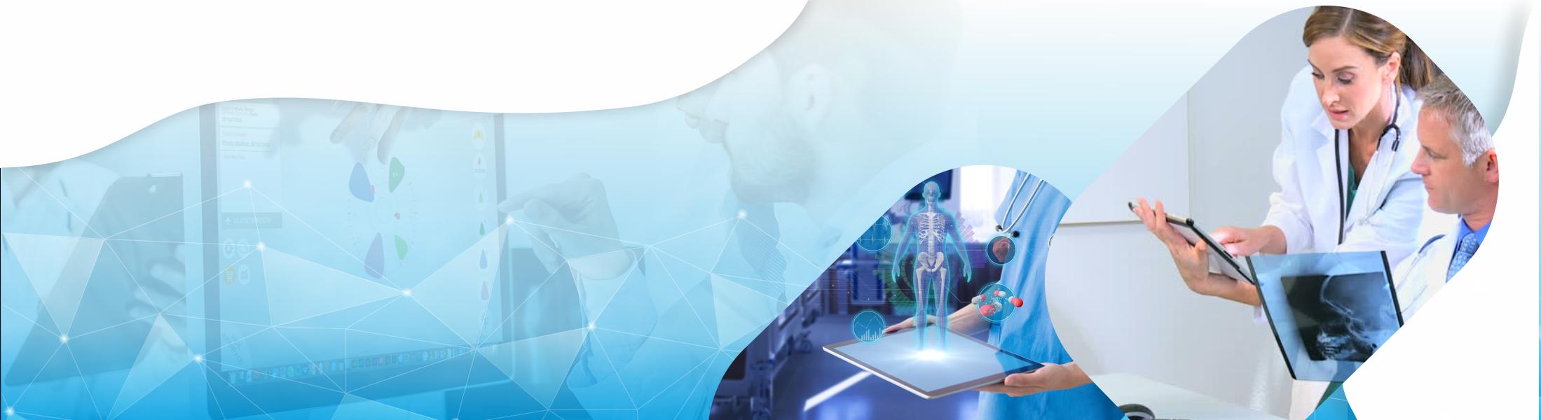 10 Години опит в разработването на медицински софтуер.